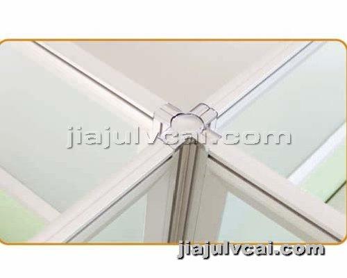家具铝材提供生产办公家具铝材厂家