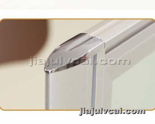 家具铝材提供生产办公隔断铝材厂家