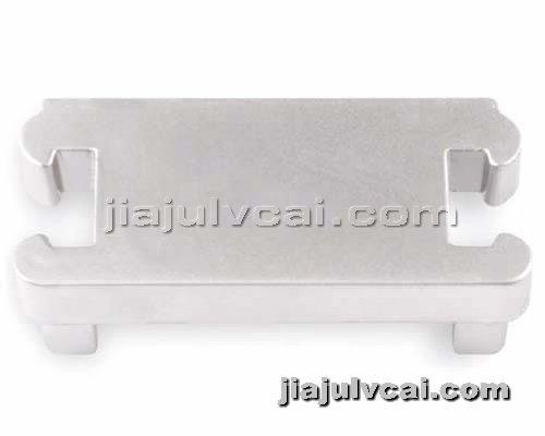 家具铝材提供生产天津42#铝材厂家