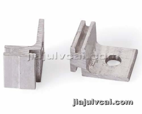 家具铝材提供生产北京加工铝扣边厂厂家