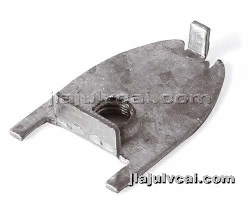 家具铝材提供生产285#铝型材加工厂家厂家